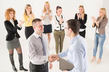 Successful Agreement