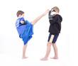 Kickboxing fight - 63285292