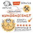 Kundendienst, Dienstleistung