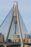 Fototapeta Fototapety mosty linowy / wiszący - Most linowy © Rochu_2008