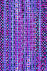 Hmong blankets textile