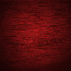 red wall wood texture