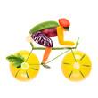 Road bike cycling. - 63290807