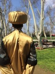Osmanlı Kıyafeti