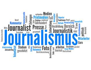 Journalismus (Presse, Medien, Journalist)