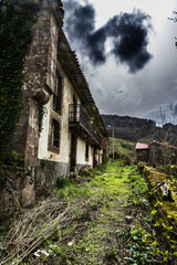 Casa Cantabria