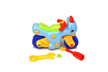 Baby construction set