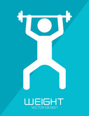 Weights design