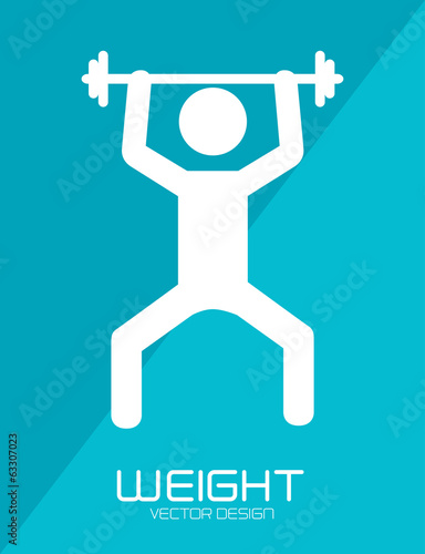 Weights design