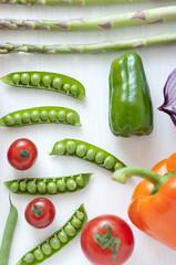 野菜 緑黄色野菜