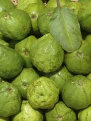 Psidium guajavas, Guavas