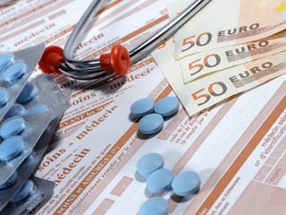 dépenses de soins,surconsommation,génériques