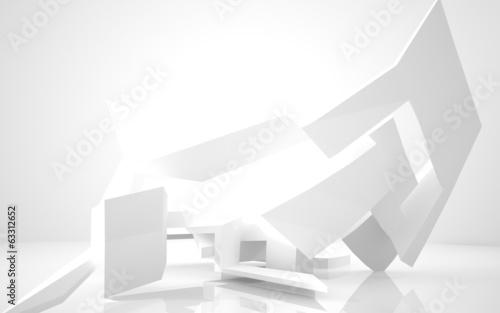 abstrakte-architektur-abstraktes-weises-gebaude-auf-einem-weisen-backgr