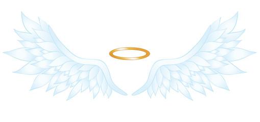 Faschingskostüm Engel