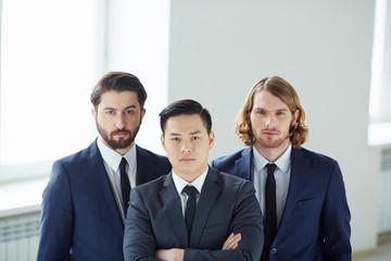Male partners
