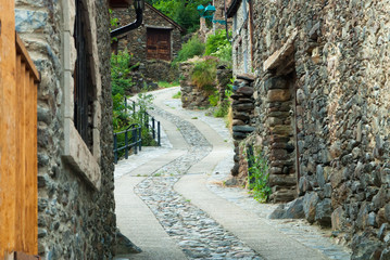 Village of Catalonia