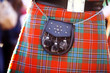 Scottish kilt - 63318430