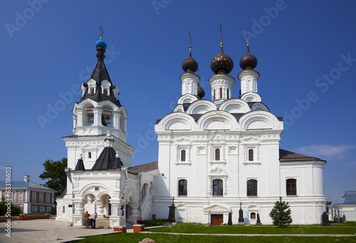Cathedral of the Annunciation. Murom. Russia