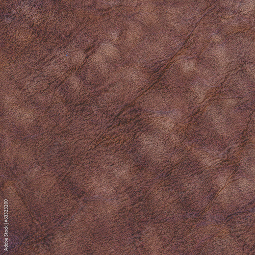 worn scratched leather texture