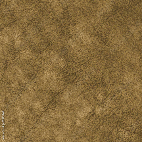worn scratched brown leather texture