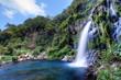 Site du bassin des Aigrettes, La Réunion.