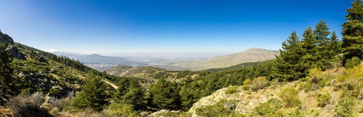 Valle del Cambrones
