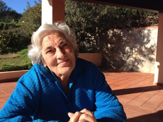 dolce nonnina
