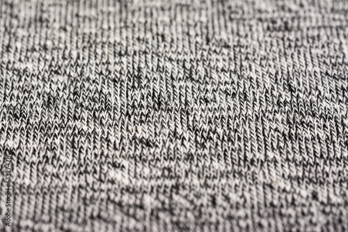 Cotton Fiber Material Close Up Texture