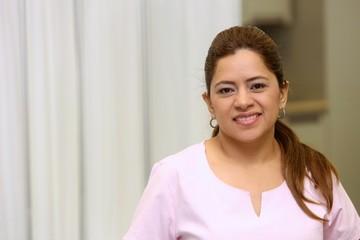 Hispanic Nurse