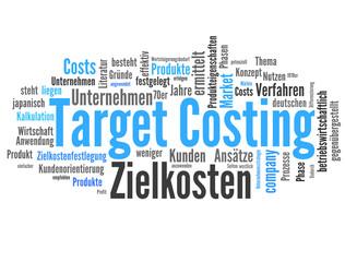 Target Costing (Zielkostenrechnung, Kosten)