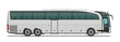 Bus. Commercail transport.