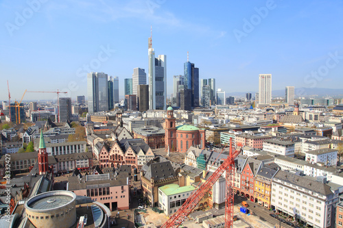 Frankfurt am Main (April 2014)