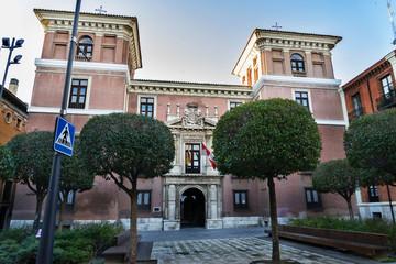 Palacio Favio Nelli Valladolid