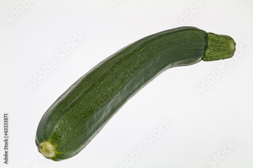 canvas print picture Zucchini