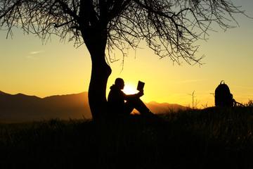 boş vakitleri değerlendirme&kitap okumak
