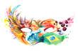 Brazil - 63336861