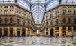 Naples - Inside The Principe Umberto I Gallery - 63337246