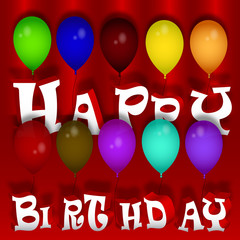 Cumpleaños 4