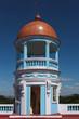 Architecture à Cienfuegos
