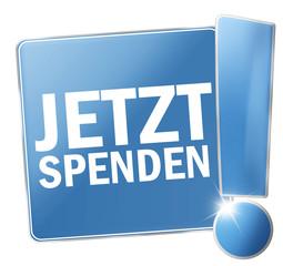 donate now german language