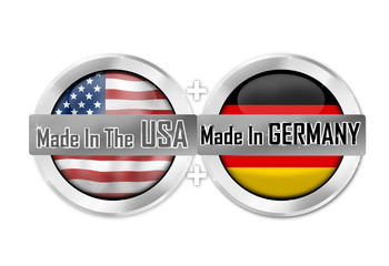 germany united states