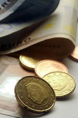 Pièces en euro de la Belgique