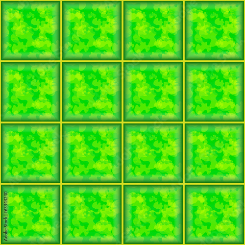 seamless pattern: marble tiles
