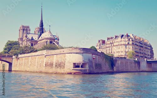 Notre Dame © George