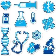 medicine vectors