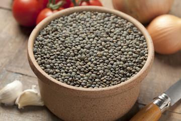 Du Puy lentils