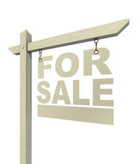 for sale real estate sign letters
