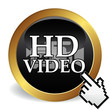 HD VIDEO ICON