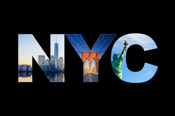 Text of New York City