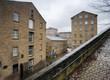 Dean Clough mills, Halifax